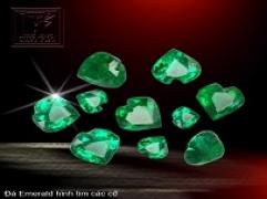 Emerald – ngọc lục bảo: Viên đá quý cho người sinh vào tháng 5