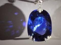 Những viên Sapphire nổi tiếng thế giới