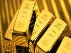 Có phải trái đất sinh ra vàng?