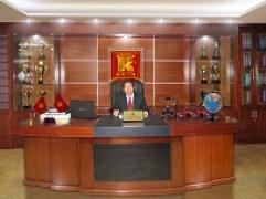 THƯ CHÚC TẾT CANH TÝ 2020 CỦA TGĐ CAO KIM TRỌNG