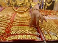 Bản tin thị trường vàng sáng 11.5: Đầu tuần vàng tương đối ổn định ở mức cao