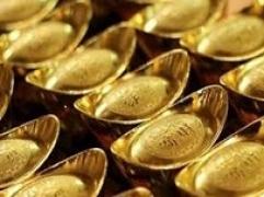 Bản tin thị trường vàng sáng 13.5: Giá vàng biến động nhẹ quanh mốc cũ