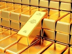 Bản tin thị trường vàng sáng 15.5: Vàng thế giới tăng mạnh