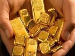 Bản tin thị trường vàng sáng 18.5: Đầu tuần vàng tăng mạnh