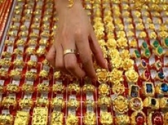 Bản tin thị trường vàng sáng 19.5: Vàng quay đầu giảm