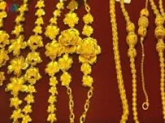 Bản tin thị trường vàng sáng 22.5: Vàng trong nước tương đối ổn định