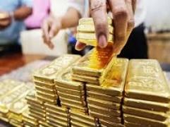 Bản tin thị trường vàng sáng 23.5: Vàng trong nước biến động nhẹ