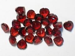 Tháng 1: Garnet - Viên hồng ngọc tỏa sáng niềm tin